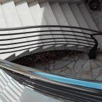 passamano scale ferro battuto 2