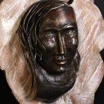 maddalena scultura ferro 2